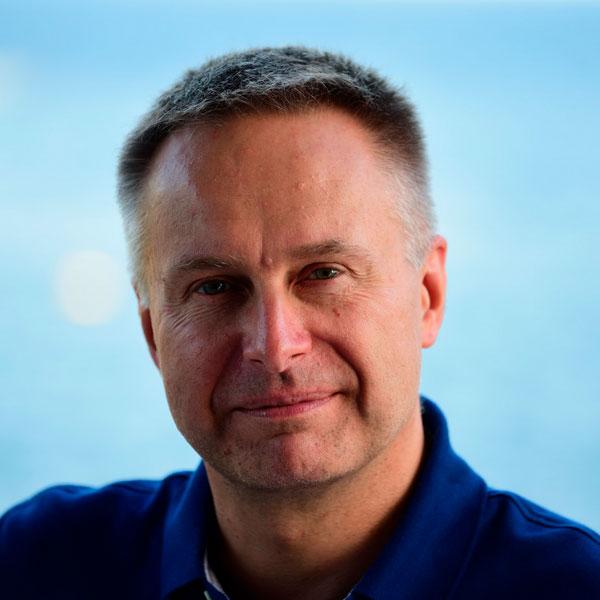 Tomasz Mazuryk