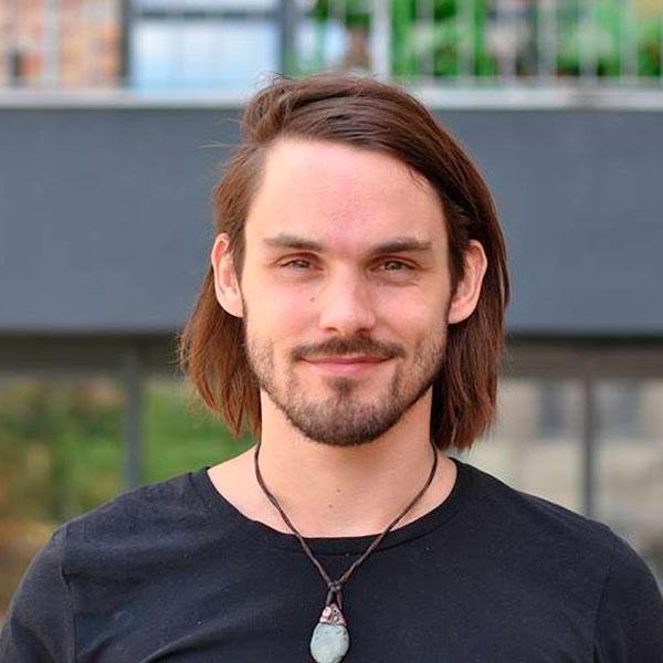 Oliver Sauter