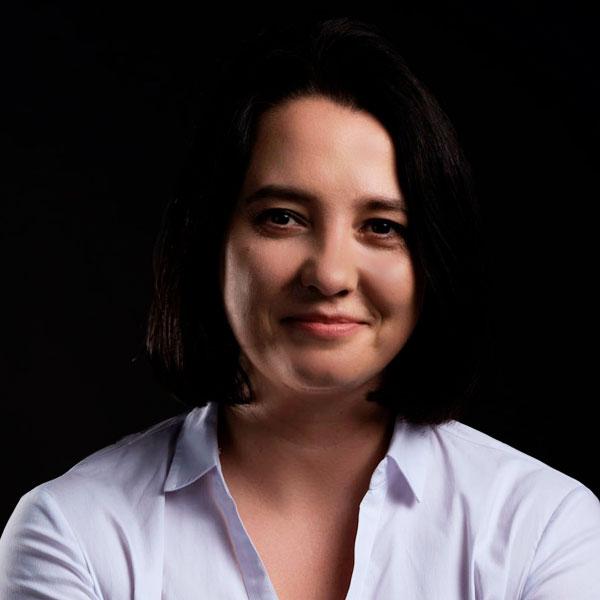 Anna Walkowska