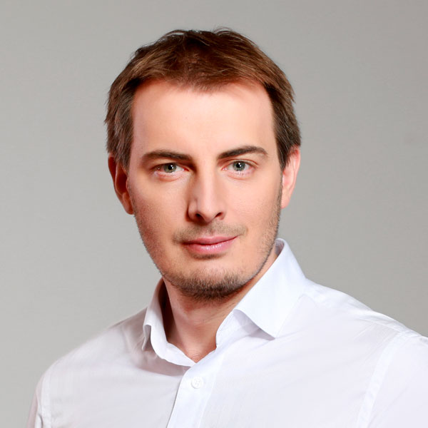 Marcin Mądry